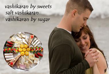 vashikaran by sugar sweet salt